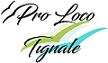 PRO LOCO TIGNALE Logo
